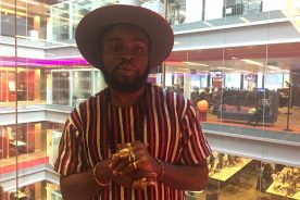 M.anifest to release music video in honour of Azumah Nelson…