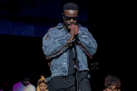 Sarkodie on Kuami Eugene and Patapaa's 'beef'