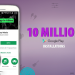 Boomplay reaches 10 Million Installations on Google PlayStore & 29…
