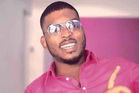 WATCH: James Gardiner on John Dumelo dating his sister before…