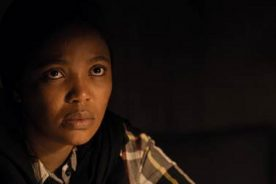 Terry Pheto nabs British Urban Film Festival (BUFF) Award nomination…