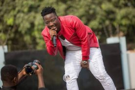 Obibini battles Sarkodie, Pono, Kwesi Arthur, Others for 'Best Rapper'…