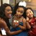 Photos: 5-year old Ghanaian actress wins Hollywood award