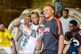 New Video: Maccasio ft. Patapaa – 'That Girl'