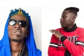 #VGMA20: A decision was made to remove categories with Stonebwoy…