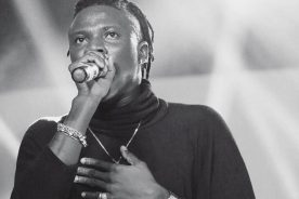 New Music: Stonebwoy ft. Beenie Man – 'Shuga'