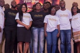 Sinach to headline all-female gospel concert @ Perez Dome on…