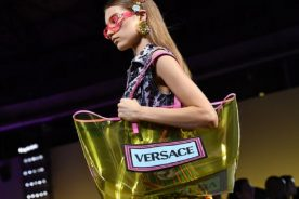 Versace set to be sold to US label Michael Kors…