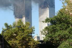 Watch History's '9/11: Escape From The Tower's Survivors Just Below…