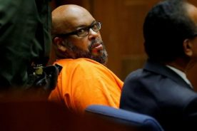 Suge Knight Gets 28 Years In Prison After Plea Deal…