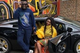 Wendy Shay: I'm not dating Bullet… he never dated Ebony…