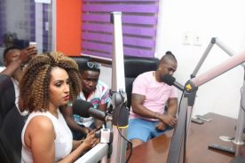 VIDEO: Juliet Ibrahim confirms end of Iceberg Slim relationship