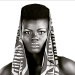 WATCH: Audience at Wiyaala's London Show loved her Ampe Challenge