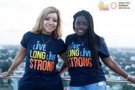 Joselyn Dumas, SCAI to walk for sickle cell awareness on…