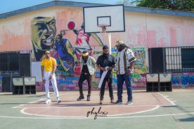 New Video: Morgan Heritage ft. Stonebwoy & Diamond Platnumz –…