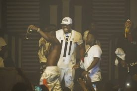 WATCH: Shatta Wale on Sarkodie's 'Alumi Chain' comment about him