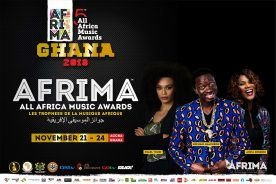2018 AFRIMA Airs Live On DStv and GOtv Across Africa