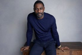 Idris Elba is 'black Superman' in new Fast & Furious…