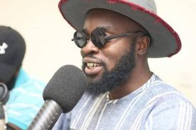 #PodcastsOnLive: M.anifest on adding Burna Boy & Simi to #Manifestivities18…