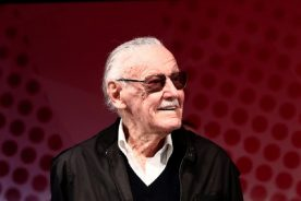 Wolverine, Spider-Man: superheroes pay tribute to the late Stan Lee