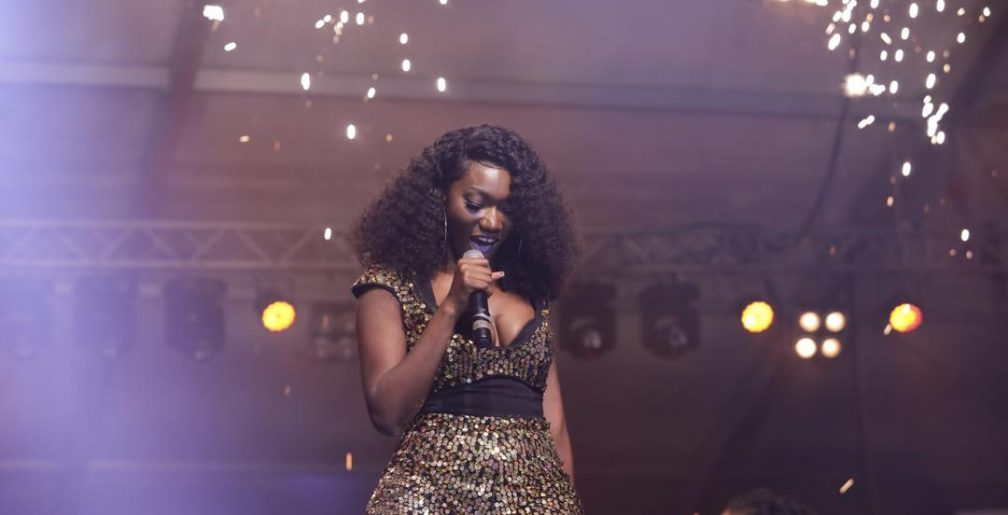 Wendy Shay's debut album 'Shay On You' out on Music