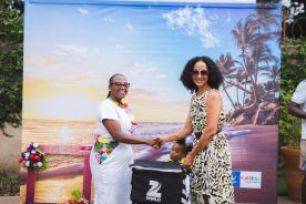 Fun and games! MultiChoice Ghana holds end of year party…
