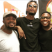 #PodcastsOnLive: E.L on Kwesi Arthur Collabo, upcoming 2019 SXSW show,…