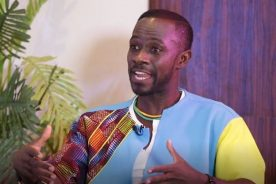 Okyeame Kwame and his wife to publish book on marriage