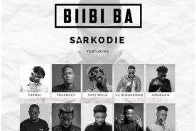 New Music: Sarkodie – 'Bibii Ba' ft. LJ, Tulenkey, Frequency,…
