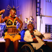 "WATCH: Osibisa's Teddy Osei blesses Wiyaala at ""The Lioness Concert"""