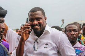 John Dumelo maybe NDC candidate for Ayawaso West Wuogon by-election…