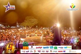 #SConcert2018: Stonebwoy, Yaa Pono, Praye, Fancy Gadam, OTHERS thrill patrons