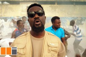 New Video: Sarkodie 'Bibii Ba' ft. LJ, Tulenkey, Frequency, K.…