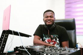 Cassper Nyovest, DJ Zinhle, Sho Madjozi, OTHERS feature on DJ…