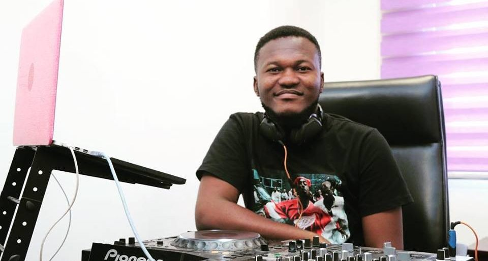 Stream DJ Mingle's Birthday mix of your favourite Afrobeat