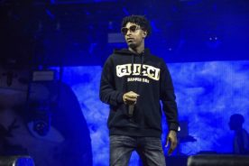 Rapper 21 Savage released from immigration custody