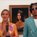 #BritAwards2019: Beyonce and Jay-Z 'bow down' to Meghan Markle
