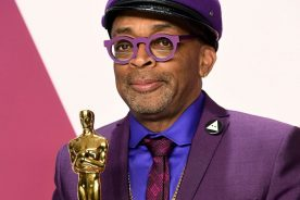 #Oscars2019: Spike Lee on Green Book's Oscar win: 'The ref…