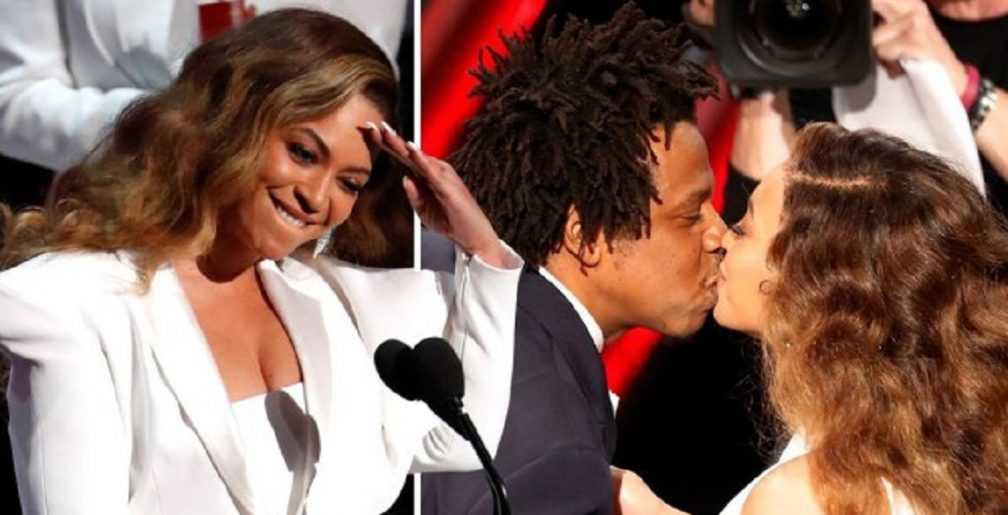 beyonce ft marc nelson