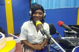 God loves my secular music – Lady Prempeh