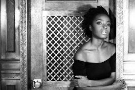 Ghanaian actress MaameYaa Boafo Cast In American Drama Pilot