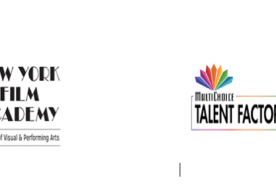 MultiChoice Talent Factory announces partnership with New York Film Academy