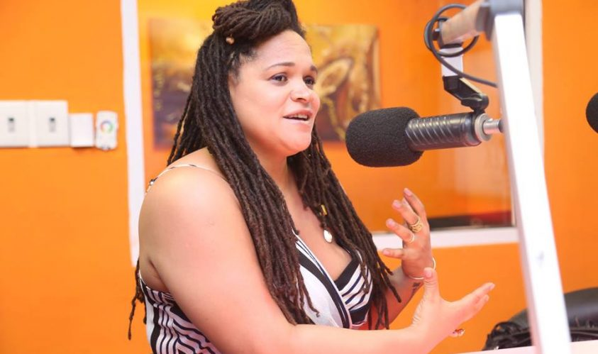 b352551405e  PodcastsOnLive  Sena Dagadu shares more details on joint  WINGS  EP with  Worlasi