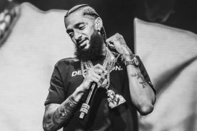 Nipsey Hussle's legacy takes center stage at 2020 Grammy Awards