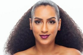 I Survived 3 Civil Wars – Juliet Ibrahim shares details…