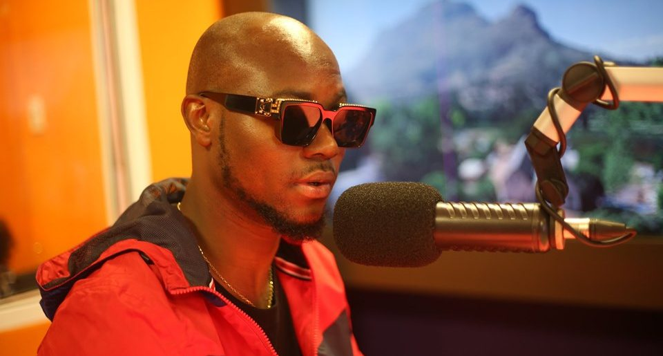 LiveFMCharts: King Promise snags top spot with Kojo Antwi