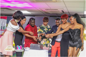 Photo: Ghana Music & Arts Awards Europe 2019 launched
