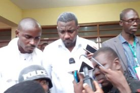 John Dumelo elected NDC Ayawaso West Wuogon Parliamentary candidate