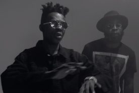 New Video: Strongman ft. M.anifest – 'Ups And Downs'