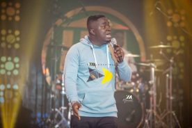 Photos: Jeshurun Okyere, Ceccy Twum, Joe Mettle, Others thrill thousands…